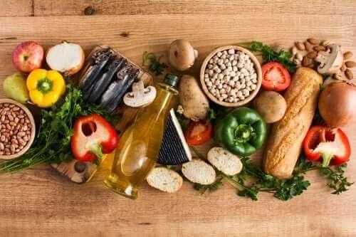 Mediterrane Ernährung: 10 wichtige Tipps