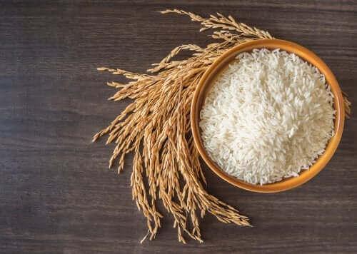 Die richtige Reiszubereitung: So geht´s!