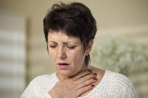 Was sind die Ursachen einer Dysphagie?
