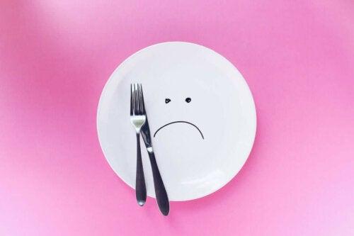 Einschränkende Diät ist nicht notwendig