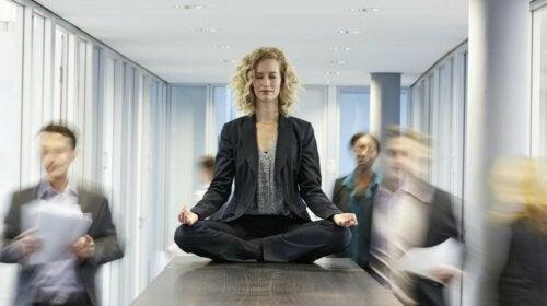 Gewohnheiten ablegen mit Mindfulness