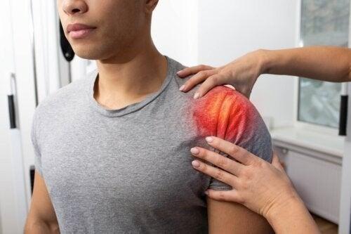 Wie erfolgt die Behandlung von chronischen Schmerzen?