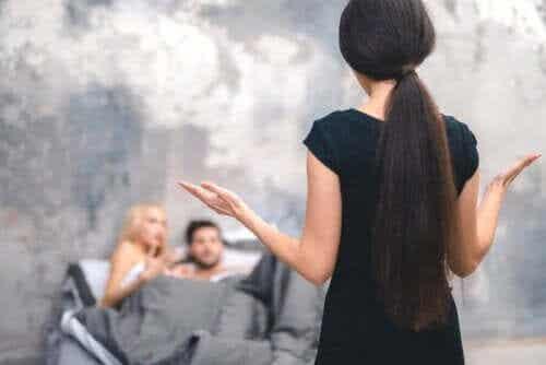 Situationen, in denen man Untreue nicht verzeihen kann