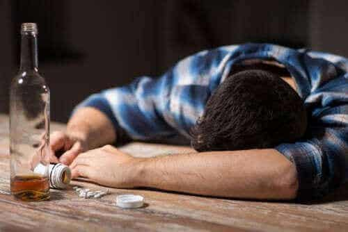Antidepressiva und Alkohol: Welche Auswirkungen hat die Kombination?