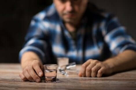 Antidepressiva und Alkohol