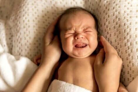 Säuglingskoliken