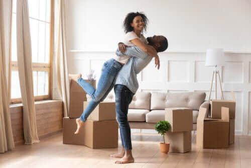 8 Wege, sich neu in den Partner zu verlieben