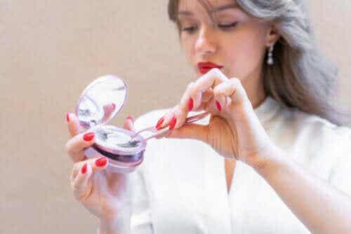 Magnetische Wimpern: Ihre Vorteile und Tipps für die Verwendung