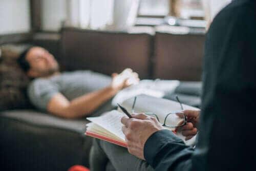 Was genau ist Psychoanalyse und wie funktioniert sie?
