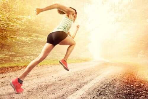 Sprint-Übungen zur Verbesserung deiner Laufgeschwindigkeit