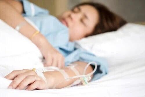 Bleivergiftung: Was sind die Folgen?
