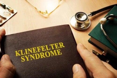 Was ist das Klinefelter-Syndrom und wie wirkt es sich auf Männer aus?