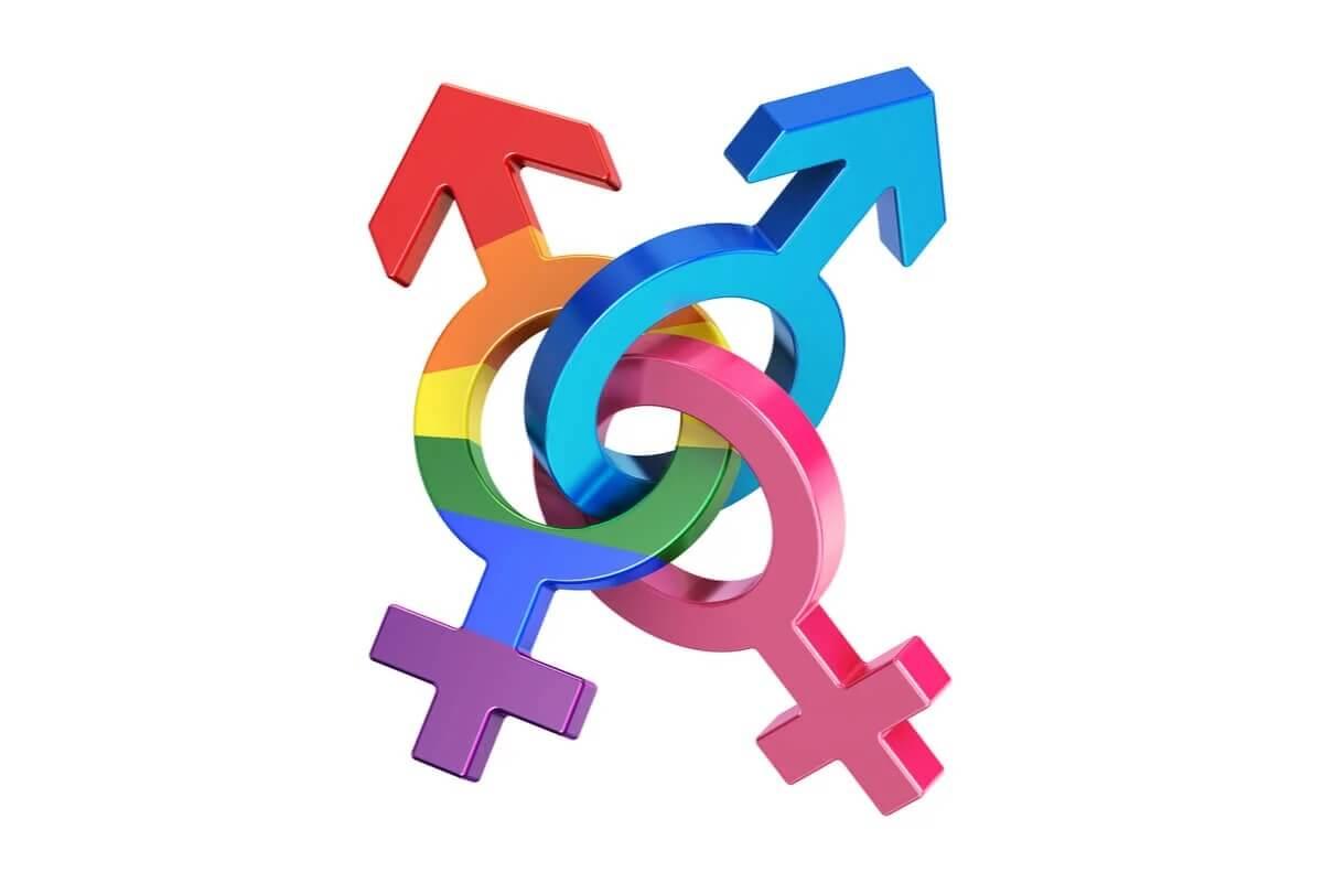 5 Arten sexueller Orientierung - Besser Gesund Leben