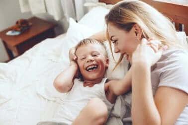 Vorteile des Lachens
