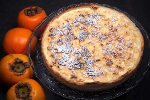 Dein Rezept für Schokolade-Kaki-Pudding