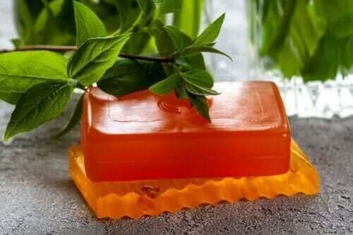 Papaya-Seife: Verwendung und Nebenwirkungen