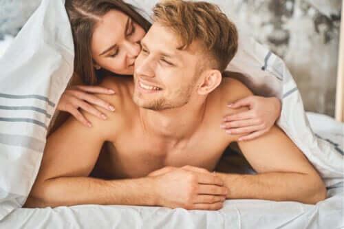 Selbstbefriedigung in der Partnerschaft: 10 Ratschläge