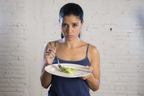 Picky-Eater-Syndrom: Wählerisches Essen und seine Auswirkungen auf die Gesundheit