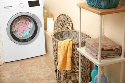 Was tun, wenn Bade- und Handtücher stinken?