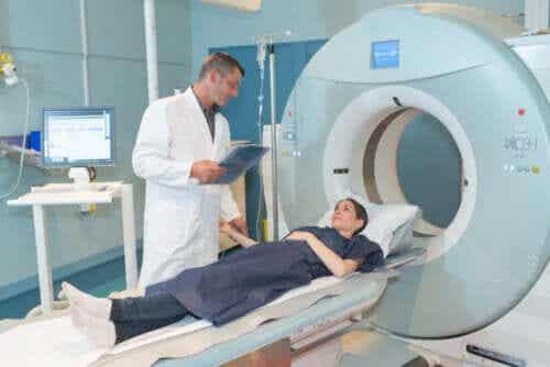 Wie funktioniert die Strahlentherapie?