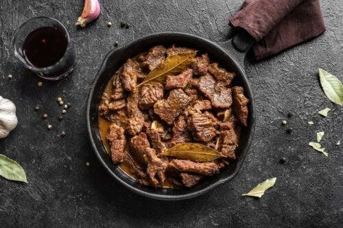 Fest-Rezepte: Zubereitung mit Schweinefleisch