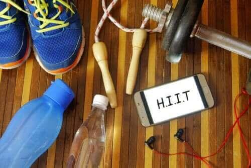 HIIT: Übungen und Tipps für Anfänger