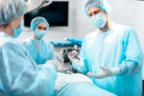 Der Zweck und die Auswirkungen einer Laryngektomie