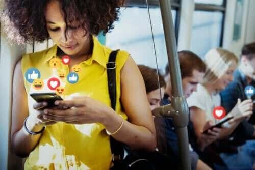 Soziale Medien: Die Vor- und Nachteile