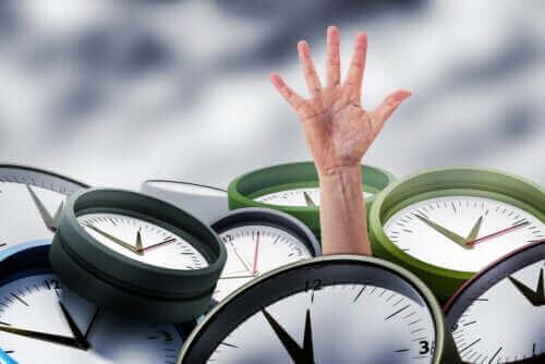 8 Strategien für ein besseres Zeitmanagement
