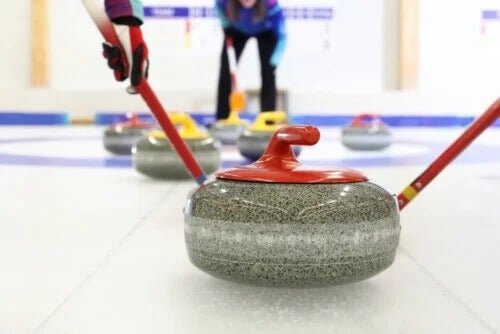 Curling: Was du über diesen Wintersport wissen solltest