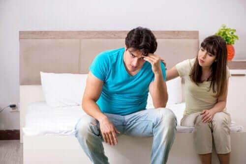 Wie hilft Sexualtherapie gegen Erektionsprobleme?