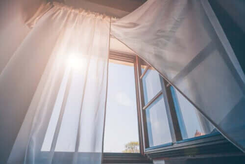 Die richtigen Vorhänge für dein Zuhause