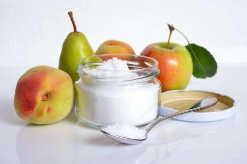 Was sind die Unterschiede zwischen Glukose und Fruktose?