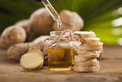 Ingweröl: Vorteile und wie du es selbst zubereitest