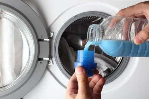 Bettdecken waschen