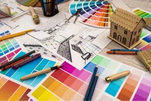 8 häufige Fehler bei der Innenraumgestaltung