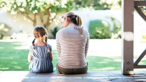 Trauernde Kinder: Wie kann man ihnen helfen?