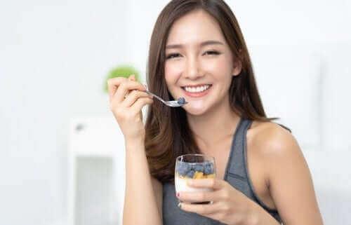 5 Rezepte für gesunde Zwischenmahlzeiten
