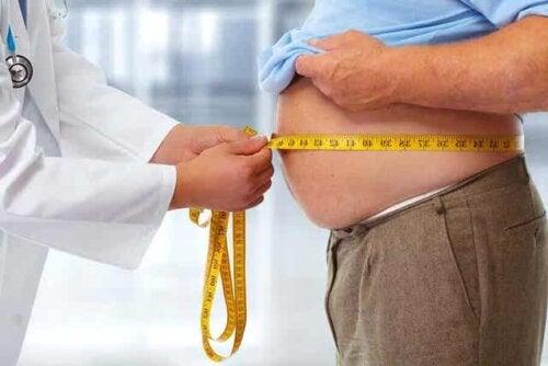 Glukose und Fruktose und Auswirkung auf das Gewicht