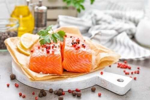 Kalorienarme Fischgerichte: 3 Rezeptideen