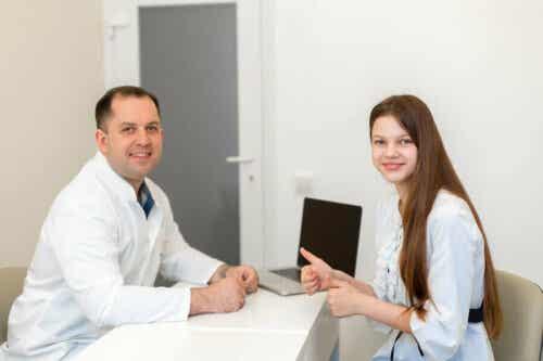 Motivierende Gesprächsführung im im Gesundheitskontext