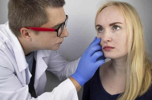 Diagnose der Neuromyelitis optica
