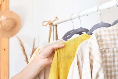 Circular Fashion: Was versteht man darunter?