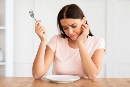 So kannst du abnehmen, ohne zu hungern