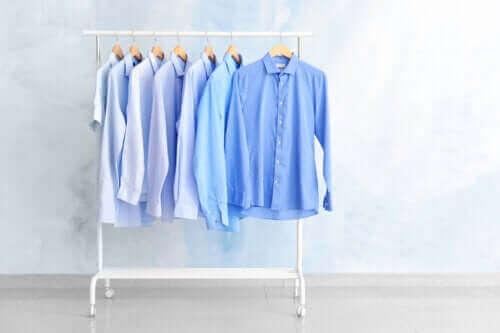 7 Tipps zur Pflege deiner Anzughemden