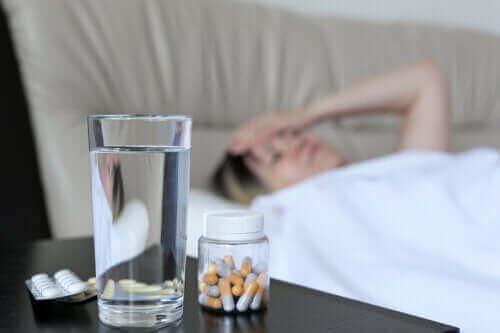 Gründe für medikamenteninduzierte Kopfschmerzen