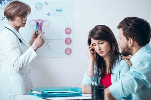 Kann Zöliakie Unfruchtbarkeit verursachen?