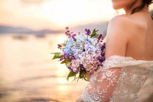 Sologamie: Der Trend, sich selbst zu heiraten