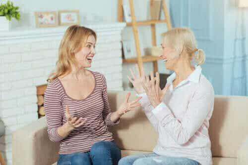 Ist gewaltfreie Kommunikation möglich?