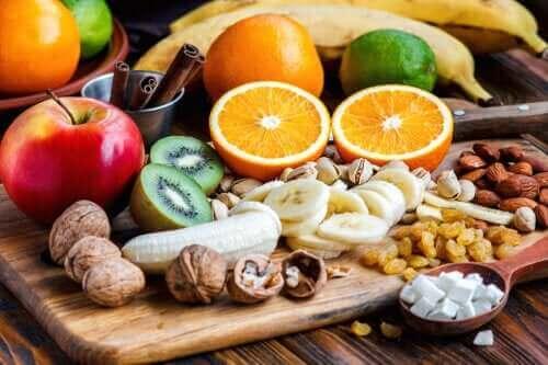 Ist der Zucker in Früchten wirklich schädlich?
